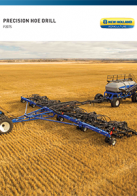 air hoe drills p2075 pdf new holland agriculture