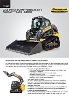 c245 pdf new holland agriculture