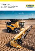 cr revelation pdf brochure new holland agriculture
