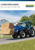 la series loader pdf new holland agriculture