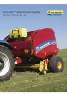 roll belt pdf new holland agriculture