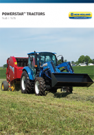 t4 powerstar pdf new holland agriculture