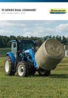 t5 dual command tier 4b pdf new holland agriculture