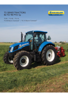 t5 tier 4a pdf new holland agriculture