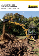 tractor loaders pdf new holland agriculture
