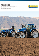 ts6 tractor pdf new holland agriculture
