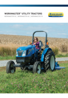 workmaster utility 50 60 70 pdf new holland agriculture